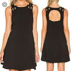 Free People Baby Love Dress Size Small